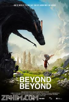 Hành Trình Đến Vương Quốc Fjaderkungens - Beyond Beyond (2014) Poster