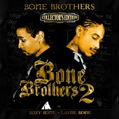 Bone Brothers 2 (Collector's Edition)