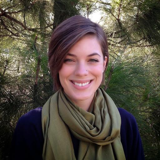 Amy Pratt