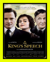 THE KING SPEECH