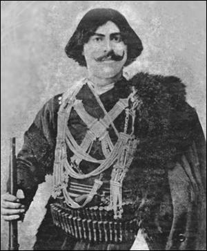 Јон Димов - Пашата