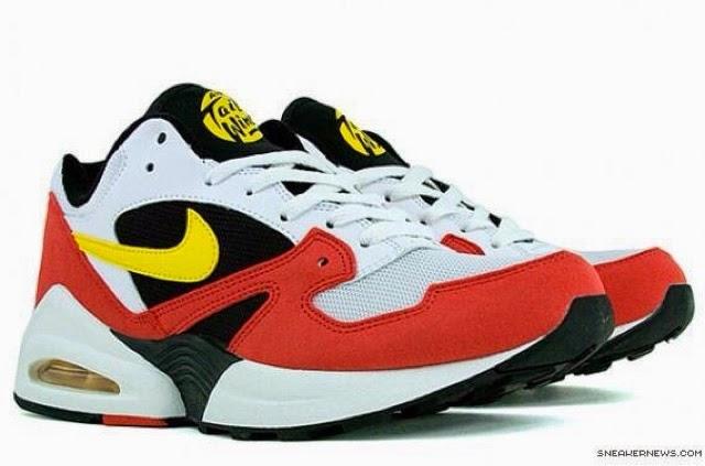 sale retailer 28531 cb8ec The Kool Kicks Appreciation Society Nike Air (max) Tailwind