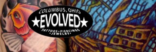 Hey It39s Half Off   Columbus OH   Evolved Body Art