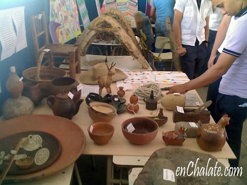 Exposiciones Científico-Culturales en el INFRAMS