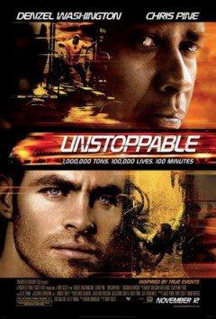 Đoàn Tàu Không Phanh – Unstoppable Bản Đẹp Full HD (2010)