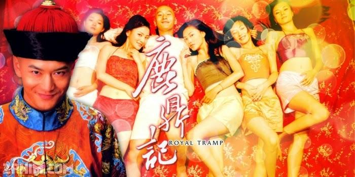 Ảnh trong phim Tân Lộc Đỉnh Ký - Royal Tramp 1