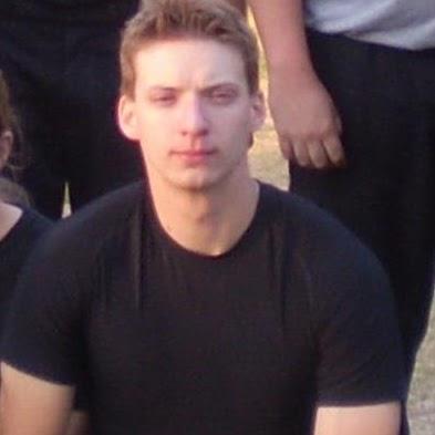 Jacob Strickland