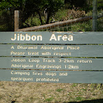 Welcome to the Jibbon Area (32858)