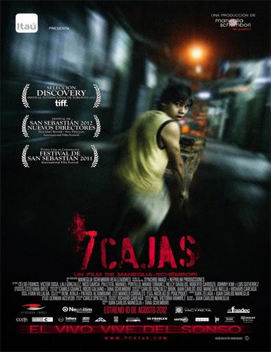 7 cajas (7 Boxes) (2012)
