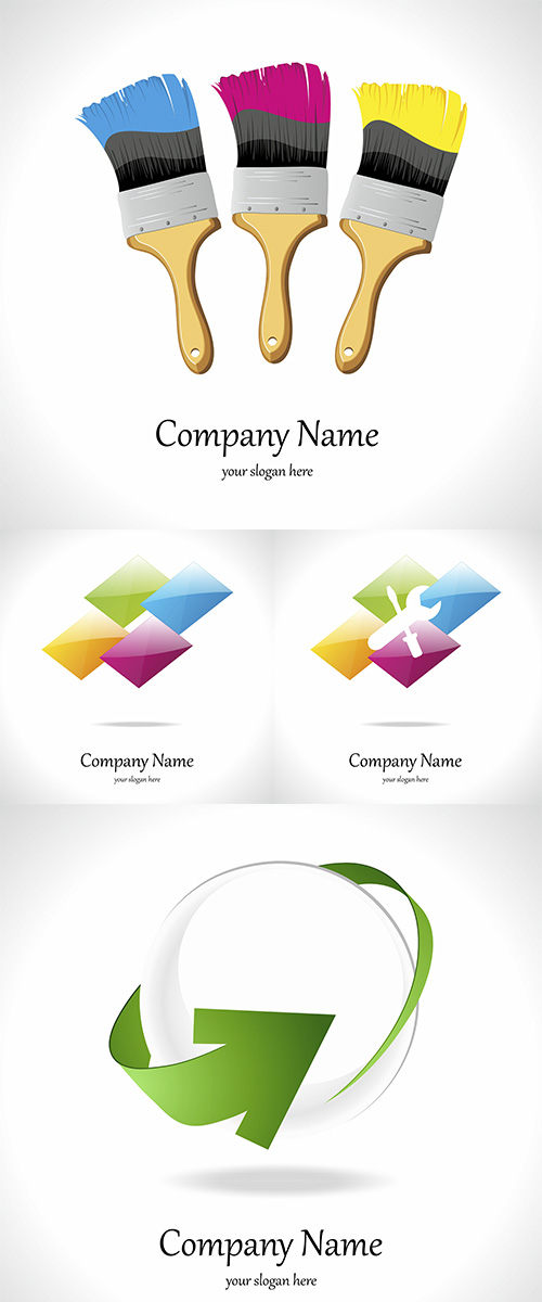 Stock: Business Card 3