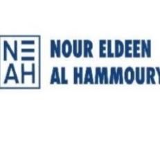 Nour Eldeen Al Hammoury