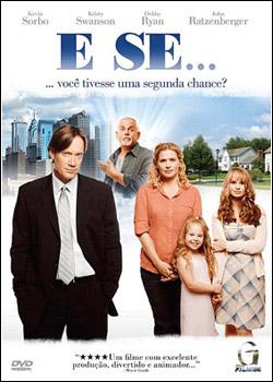 Filme Poster E Se... Você Tivesse uma Segunda Chance DVDRip XviD Dual Áudio & RMVB Dublado