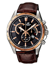 Casio Edifice : EF-562D-1AV