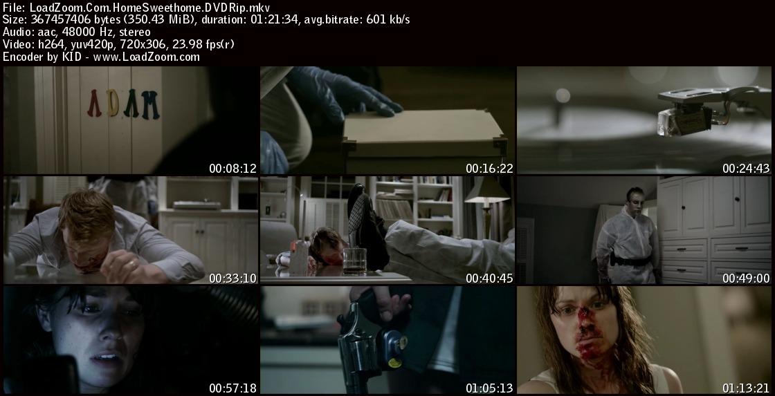 movie screenshot of Home Sweet Home fdmovie.com