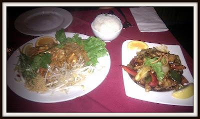 POD: Dinner for two
