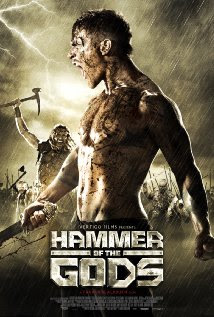 Ver Hammer of the Gods (2013) Online pelicula online