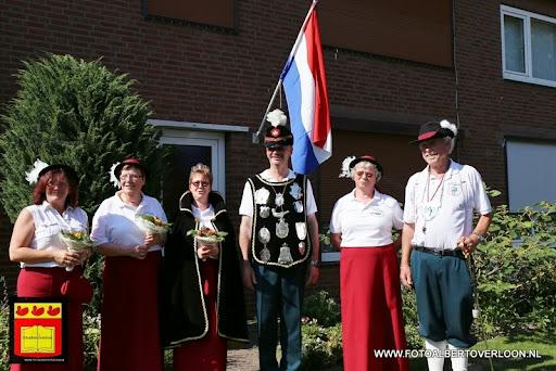 koningsschieten Sint Theobaldusgilde Overloon 07-07-2013 (88).JPG