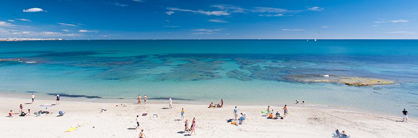 Orihuels Costa Beach