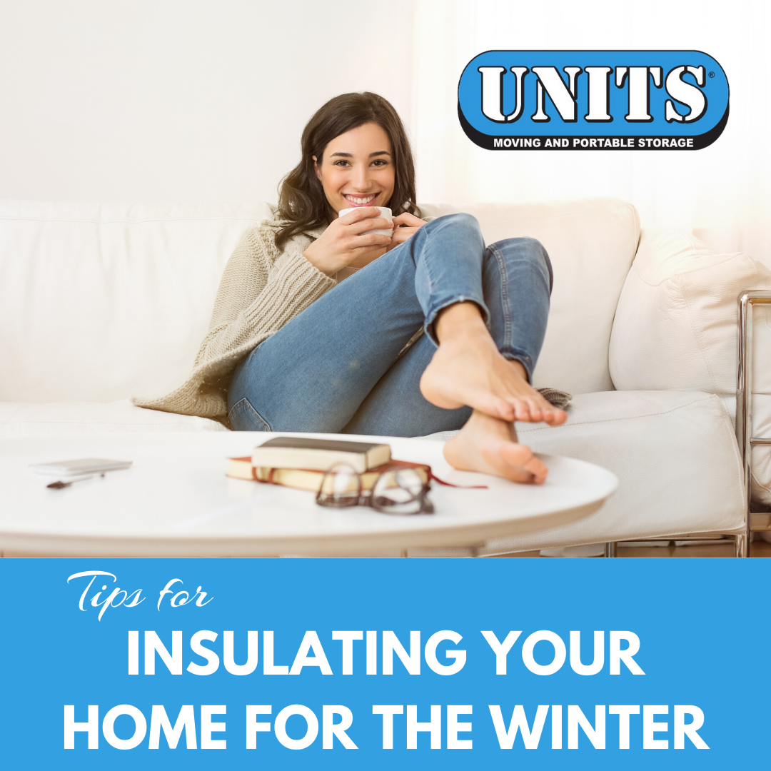 Tips for Insulating Your Home in the Winter