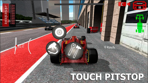 Formula Unlimited 2014 for Android