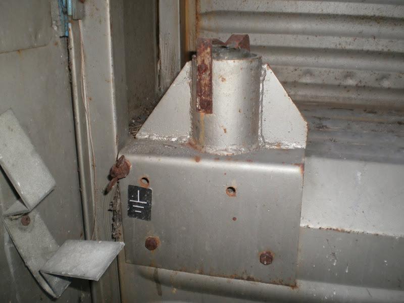 HY de ORTF à suspension hydropneumatique P7020081