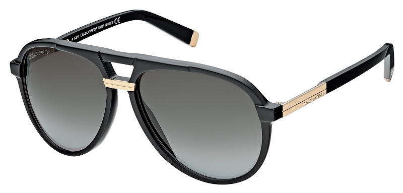 Dsquared2 Sunglasses Spring 2012 DQ0070