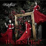 "Kalafina – THE BEST ""Red"""