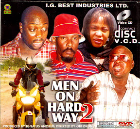 Men on Hardway 2