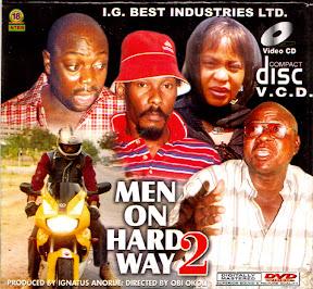 Men on Hardway 2