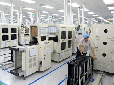 Đơn hàng đúc nhựa cần 6 nữ thực tập sinh làm việc tại Toyama Nhật Bản tháng 05/2016