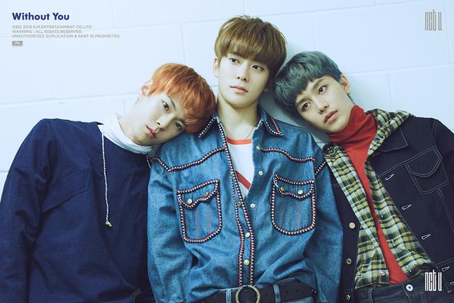 NCT U tung MV thứ hai: Trai đã đẹp, nhạc còn hay!