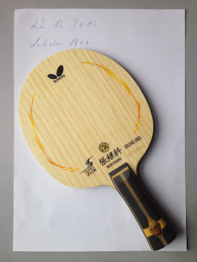 Bois butterfly zhang jike  Page 3  Tennis de Tablecom