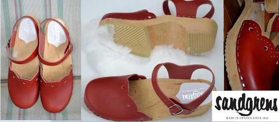 Charming Sandgrens Milan Swedish Clogs Review E Fashion Talk