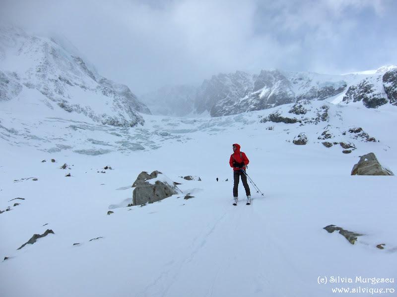 2014.03.26 - Haute Route: Cabane de Bertol - Zermatt