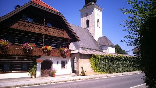 Camping Hobitsch, Sonnleiten 24, 9563 Gnesau, Österreich, Campingplatz, state Kärnten