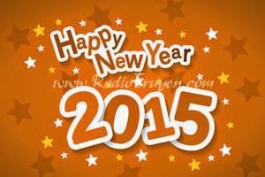 Chúc mừng năm mới 2015