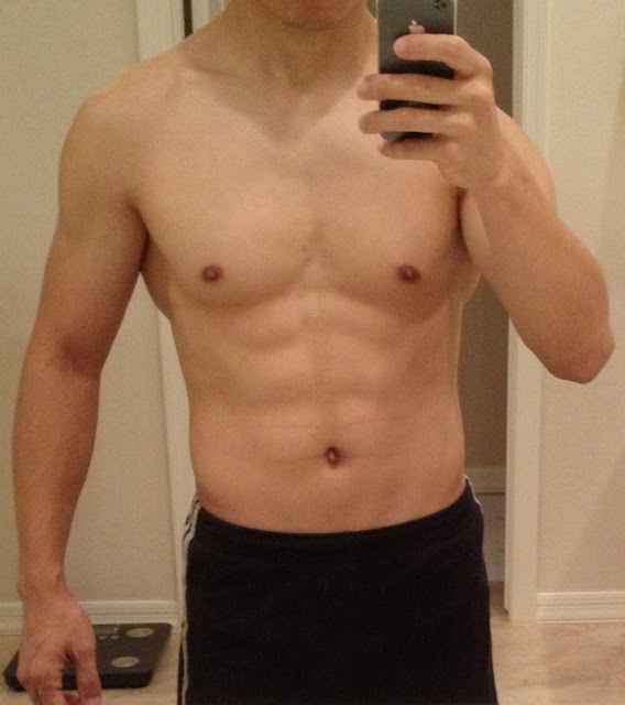 to what extent is having a sixpack healthy fitness