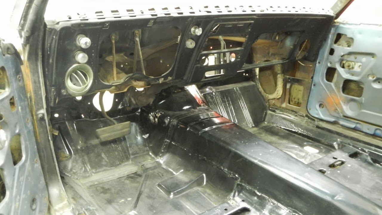 68 Camaro Ls1 4l60e My Swap Ls1tech And Firebird Forum 1968 Wiring Harness Retainer Clips