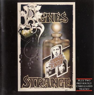 Agnes Strange ~ 1975 ~ Strange Flavour