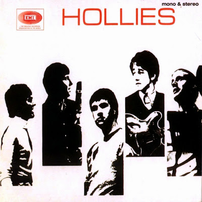 the Hollies ~ 1965 ~ The Hollies