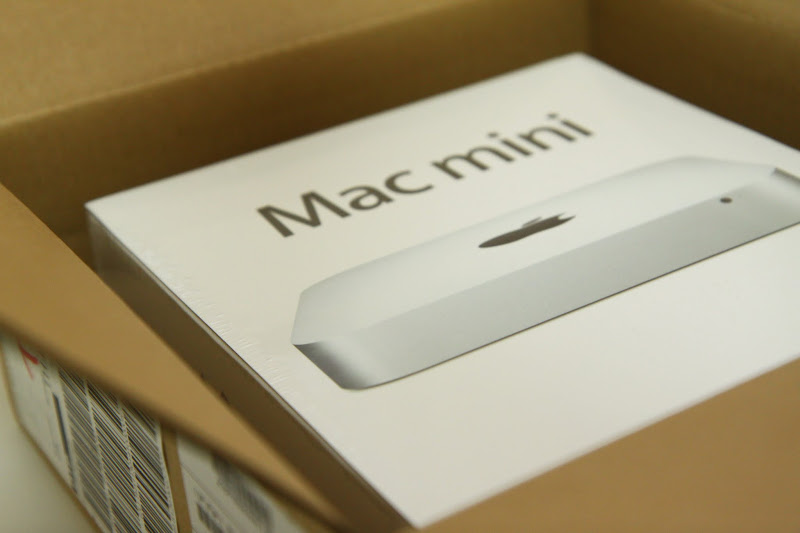 The Mac Mini 2011