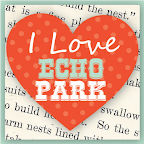 Echo Park Badge