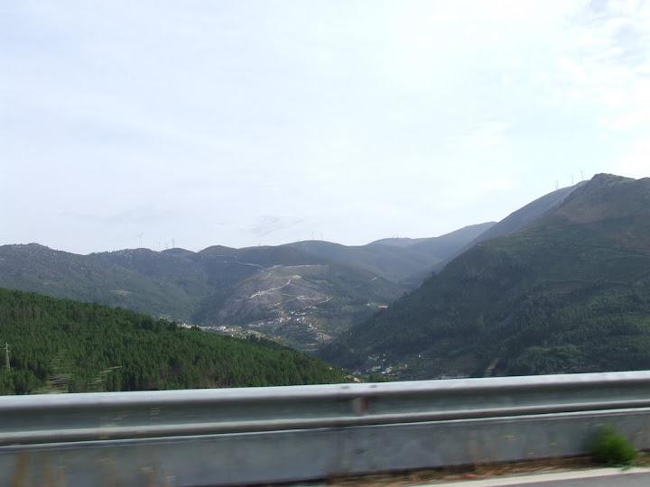 Indo nós, indo nós... até Mangualde! - 20.08.2011 DSCF2211