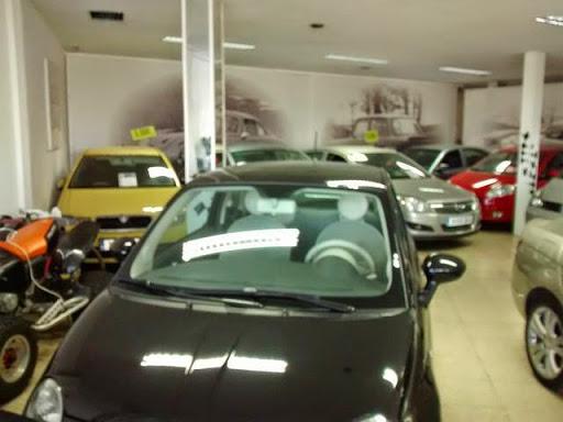 DIEZ AUTOMOVILES, compra, venta, coches segunda mano, vehículos de ocasión