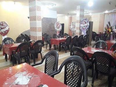 FSH Land of Fish Restaurant