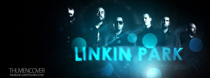 Ảnh bìa Linkin Park