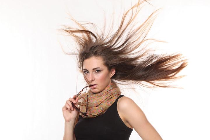 saç bakımı uygulamaları ve uzun saçlar