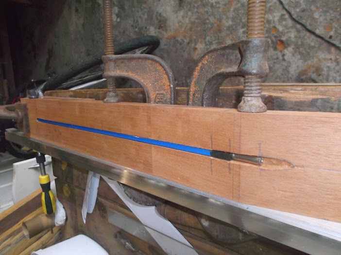 Construção inspirada Les Paul Custom, meu 1º projeto com braço colado (finalizado e com áudio) - Página 2 DSCF1116