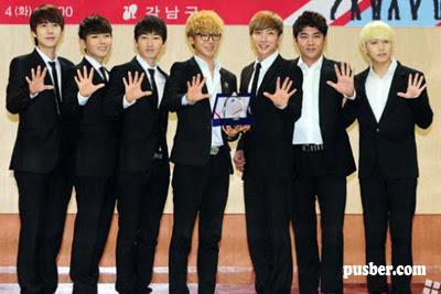 Foto album baru Super Junior, Album Foto SuJu Terbaru