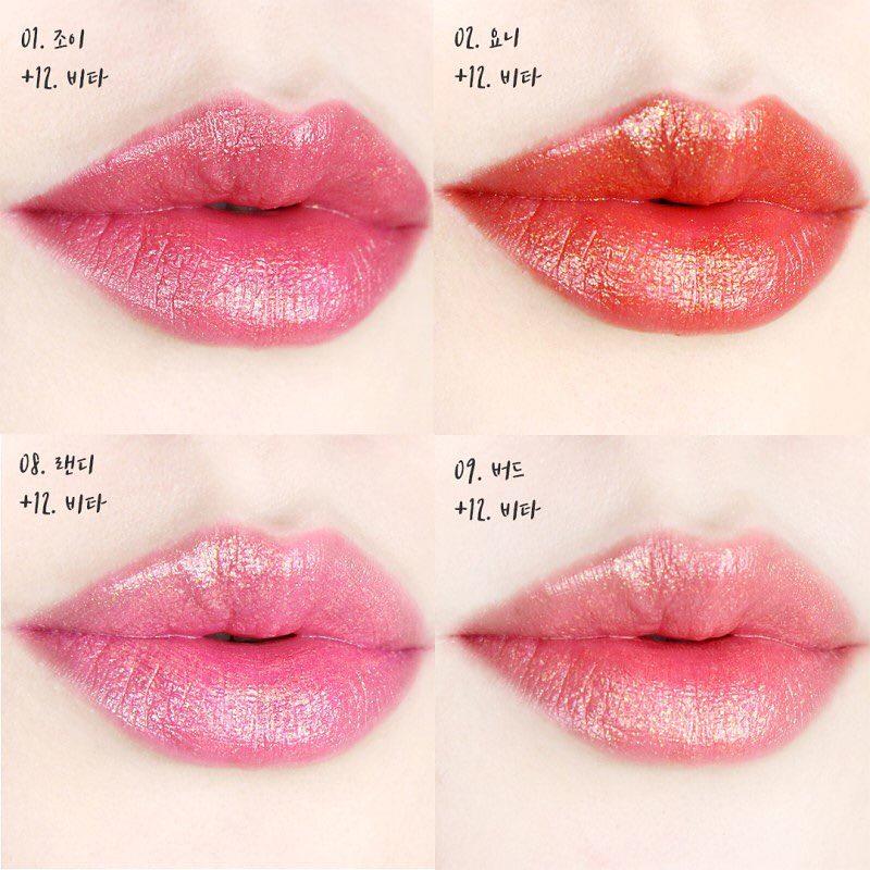 Son LAKA Lipstery